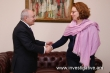 The Chairman of the RA Investigative Committee received Head of the Council of Europe Office in Yerevan