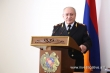 Diplomas given to candidates of investigators trained in Academy of Justice (Photos)