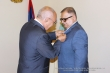 RA IC Chairman Aghvan Hovsepyan received Head of OSCE Office in Yerevan, Ambassador Argo Avakov