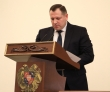 Speech of Chairman of RA Investigative Committee Hayk Grigoryan at Solemn Session Dedicated to Day of Employee of Investigative Committee