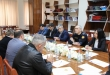 Meeting of Public Monitoring Group Held at RA Investigative Committee (photos)