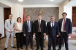 Chairman of RA Investigative Committee Hayk Grigoryan Received Cyber Crime Expert of OSCE Marjan Stoilkovski (photos)