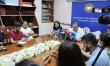 Press Conference at RA Investigative Committee (photos)