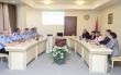 Presentation of Unit «Electronic Library» of «Electronic Investigation» Program Held (photos)