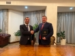 Chairmen of Investigative Committees of Armenia and Artsakh Signed Memorandum of Cooperation (photos)