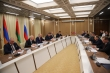 Working Meeting of Chairmen of Investigative Committees of Armenia, Belarus and Russia Held (photos)