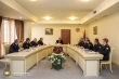 Board Session on Issues on Efficiency of Investigation of Corruption-Related Criminal Cases Held at RA Investigative Committee (photos)