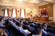 Employees of Investigative Committee Preparing for Conscription; Consultation in Investigative Committee (photos)