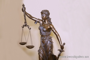 Charge pressed against the resident of Yerevan for extortion committed against a citizen of United Arab Emirates