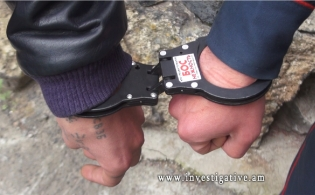 Stabbing in Vanadzor; the suspect arrested