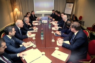 Chairmen of Investigative Committees of Armenia and Russia signed an agreement