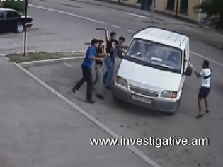 Through investigation the circle of participants of hooliganism committed in Gyumri found; 7 persons involved as a defendant
