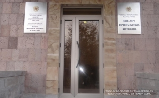 Armed hooliganism in Vayots Dzor which resulted in murder, 5 more persons sustained bodily injuries