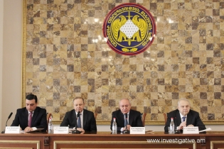 Investigative Committee takes active measures to reduce conduction deadlines of forensic examinations (Photos)