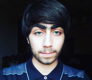 19 Year-Old Young Man Involved as Defendant within Criminal Case on Murder Committed in front of Queen Burger; Wanted Turn Himself (added), photo