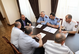 Operative Consultation in Investigative Committee