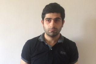 Search Declared against One Person within Criminal Case on Sargis Avagyan's Murder (photo)