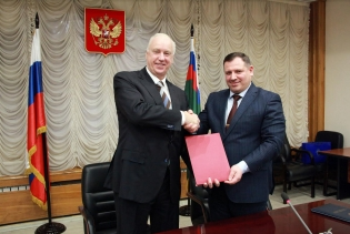 Two Documents Signed during Working Meeting of Chairmen of Investigative Committees of Armenia and Russia (video, photos)