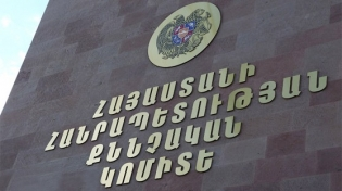 Resident of Armavir Detained on Charges of one Person's murder and Murder Attempt against one Person in Same Province
