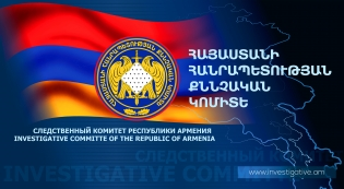 Charge Pressed against Former Rector of Yerevan State University for Squandering in Particularly Large Amount